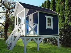 Spielhaus Auf Stelzen - stelzenhaus holz schwedenhaus auf stelzen home