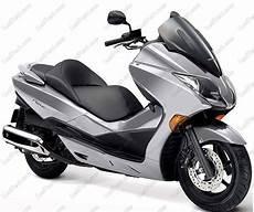 Honda Forza 250 Photo