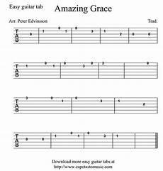Easy Guitar Tabs Tablaturas Guitarra Canciones