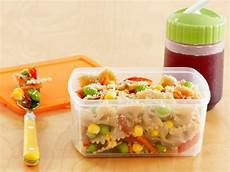 10 Fresh Brown Bag Lunches For Food Network Healthy