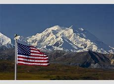 tallest mountains in america