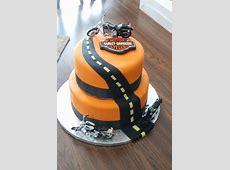 Harley Davidson Cake   Nice! #harleydavidson #cake #