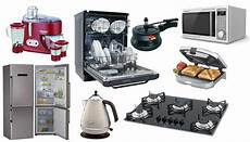 Kitchen Electronics List appliances you should get for healthy food choices muddlex