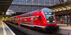Deutsche Bahn Discover Germany On Local And Regional Trains