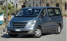 Neuvorstellung Hyundai H 1 Fernost Bulli Autoplenum De