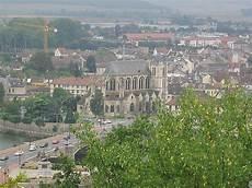 Guide De Tourisme Par Commune Montereau Fault Yonne 77