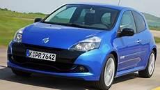Renault Clio Iii Typ R Autobild De