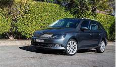2016 Skoda Fabia Wagon Review Caradvice