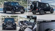 2019 mercedes benz g63 amg brabus 700 2019 brabus 700 widestar based on mercedes amg g 63