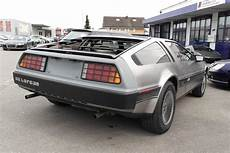 delorean dmc 12 kaufen delorean de lorean dmc 12 occasion benzin 15 000 km