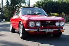 1974 Alfa Romeo Gtv 2000 Petrolicious