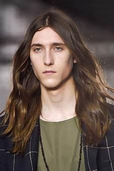 2016 long hairstyles for men favorite ways to rock long hair