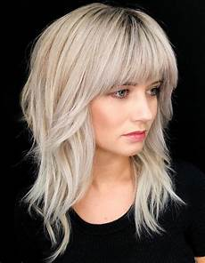 great inspiration 48 medium haircut with side bangs 2021