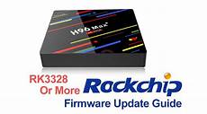 unbrick rockchip android tv box rockchip soc firmware update guide