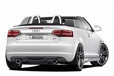 Caractere Audi A3 Cabrio