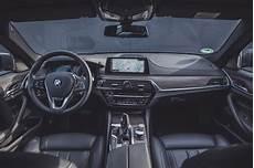 Bmw G30 Innenraum - bmw 530d touring 2017 im test alltagstest technische