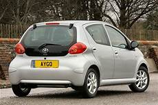 toyota aygo 2011 toyota aygo 2005 2011 used car review car review