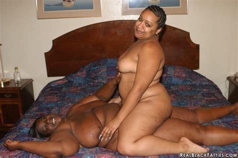 Ebony Lesbiens