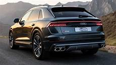 audi q8 2020 2020 audi sq8 v8 tri turbo 900nm 435hp finally