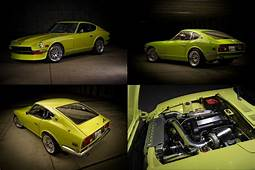 The Amazing Nissan Datsun 240Z Car  Welcome To Expert Drivers