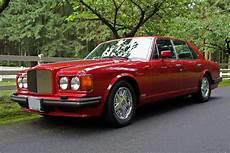 1996 Bentley Turbo R Sport Bentley Supercars Net