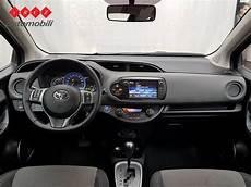 Toyota Yaris Automatik - toyota yaris hybrid 1 5 vvt i automatik 2015 god