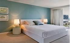 schlafzimmer blau weiß 33 farbgestaltung ideen f 252 r ihre gem 252 tliche schlafoase