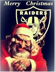 image result for merry christmas football raiders oakland raiders football raiders