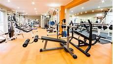 Les Salles De Musculation Maigrir Et Perte De Poids Naturel