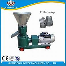 2016 low price high quality animal feed pellet making machine poultry feeder pellet machine in