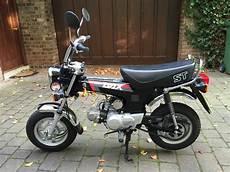 Honda Dax St50 K 752 Monkey Bike 50cc