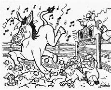 petting zoo animals coloring pages 17213 smig petting zoo coloring book