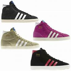 adidas originals basket profi schuhe high top sneaker