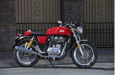 2014 Royal Enfield Continental Gt Review