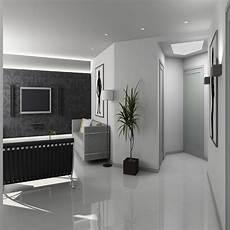 Carrelage Poli Noir 60x60