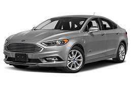 Ford Fusion Energi Sedan Models Price Specs Reviews