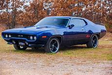 1971 Plymouth Gtx For Sale 2191462 Hemmings Motor News