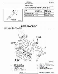 car engine repair manual 2005 mitsubishi galant instrument cluster mitsubishi galant 2005 service manual pdf