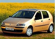 Ireland 1998 2000 Fiat Punto Dominates Best Selling
