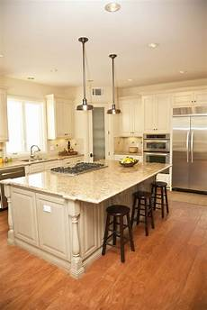 25 spectacular kitchen islands with a stove decoratio co