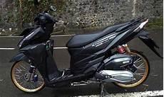 Modifikasi Vario 150 2019 by Modifikasi Honda Vario 150 Keren Dan Terbaik 2019