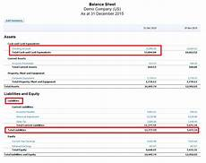 what to for xero balance sheets accounting clarity for entrepreneurs series 3 kahuna