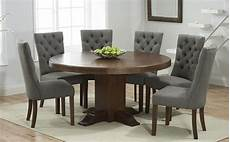 Wood Dining Table Sets Great Furniture Trading