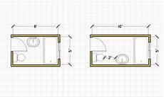 design a bathroom floor plan small bathroom floor plans 5 x 8 bathroom 2020 small