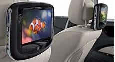 mercedes e klasse w212 fondbildschirme itc technologie