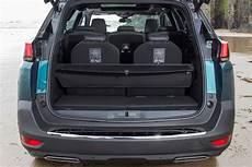 Peugeot 5008 Suv Review Automotive