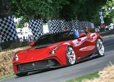 F12 Trs 2014 Autoevolution