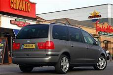 Seat Alhambra 2000 2010 Used Car Review Review Car