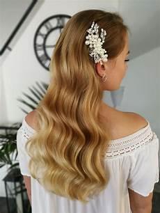 Deine Perfekte Frisur F 252 R Deine Hochzeit Gastbeitrag