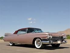 1959 Cadillac Eldorado Kilbey S Classics